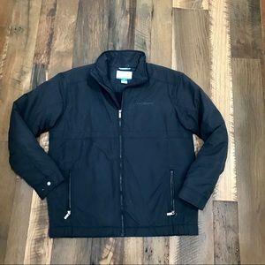 Columbia Winter Coat men L